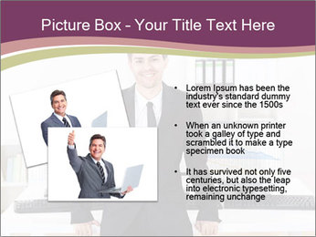 0000083054 PowerPoint Template - Slide 20