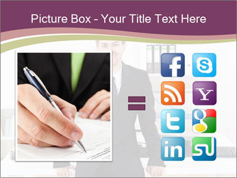 0000083054 PowerPoint Template - Slide 21
