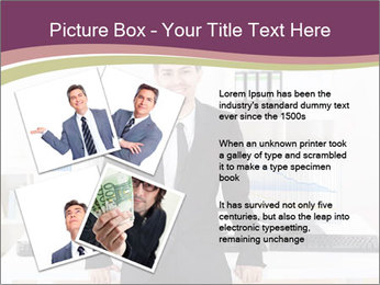 0000083054 PowerPoint Template - Slide 23