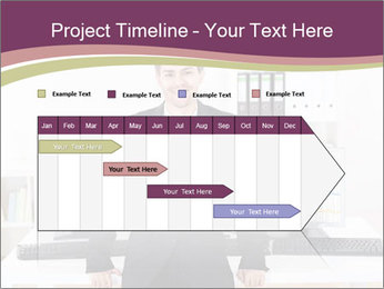 0000083054 PowerPoint Template - Slide 25