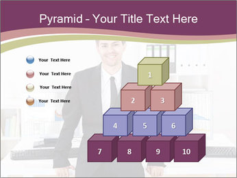 0000083054 PowerPoint Template - Slide 31