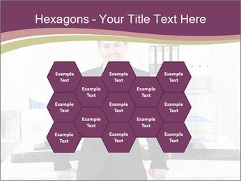 0000083054 PowerPoint Template - Slide 44