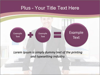 0000083054 PowerPoint Template - Slide 75