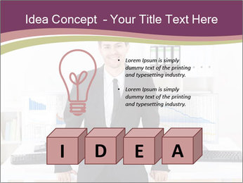 0000083054 PowerPoint Template - Slide 80