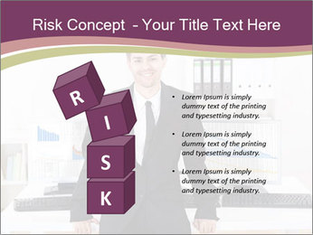 0000083054 PowerPoint Template - Slide 81