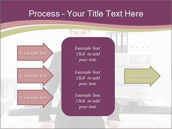 0000083054 PowerPoint Template - Slide 85