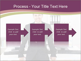 0000083054 PowerPoint Template - Slide 88