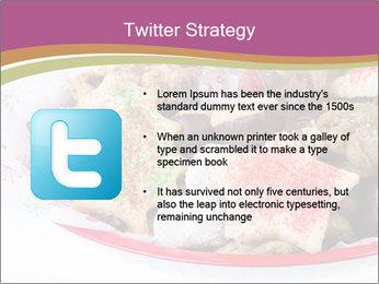 0000083055 PowerPoint Template - Slide 9