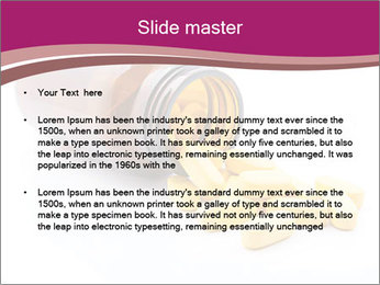 0000083056 PowerPoint Templates - Slide 2