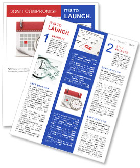 0000083057 Newsletter Template