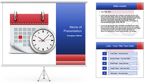 0000083057 PowerPoint Template