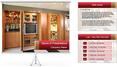 0000083058 PowerPoint Template