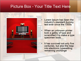 0000083058 PowerPoint Template - Slide 13