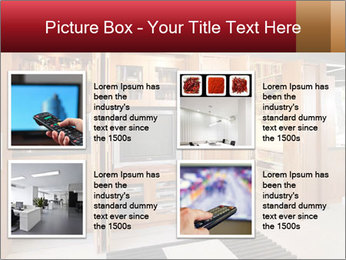 0000083058 PowerPoint Template - Slide 14
