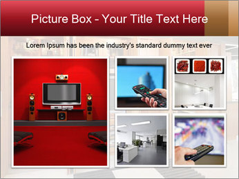 0000083058 PowerPoint Template - Slide 19