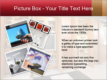 0000083058 PowerPoint Template - Slide 23