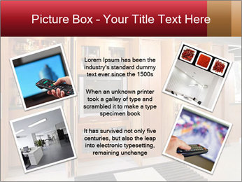 0000083058 PowerPoint Template - Slide 24