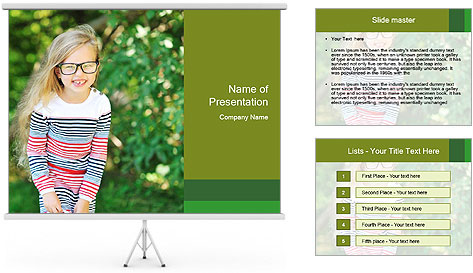0000083059 PowerPoint Template