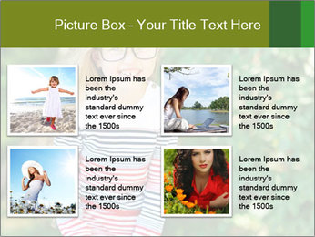 0000083059 PowerPoint Template - Slide 14