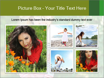 0000083059 PowerPoint Template - Slide 19