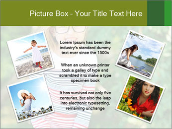 0000083059 PowerPoint Template - Slide 24