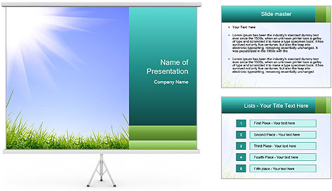 0000083060 PowerPoint Template