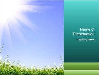 0000083060 PowerPoint Templates - Slide 1
