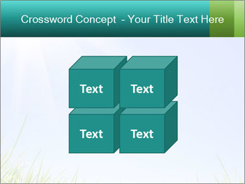 0000083060 PowerPoint Templates - Slide 39