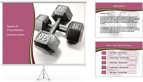 0000083061 PowerPoint Template