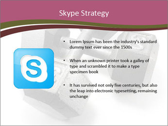 0000083061 PowerPoint Templates - Slide 8