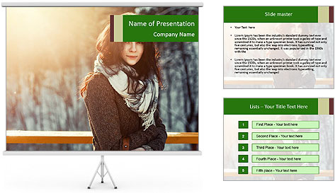 0000083062 PowerPoint Template