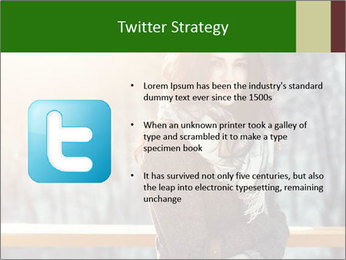 0000083062 PowerPoint Template - Slide 9