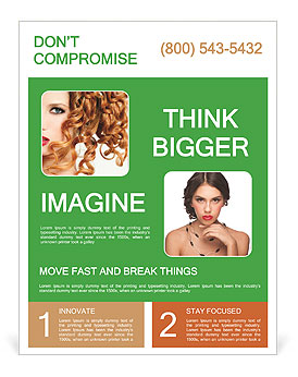 0000083063 Flyer Template