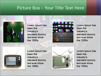 0000083064 PowerPoint Templates - Slide 14