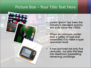 0000083064 PowerPoint Templates - Slide 17