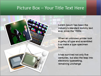 0000083064 PowerPoint Templates - Slide 23