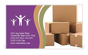 0000083065 Business Card Template