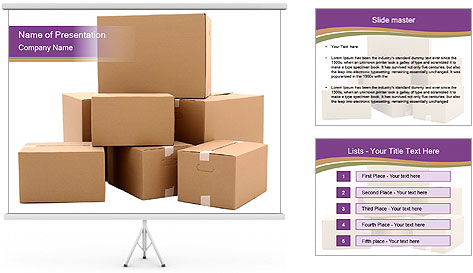 0000083065 PowerPoint Template