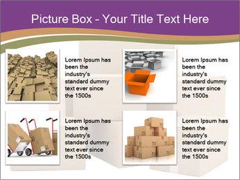 0000083065 PowerPoint Template - Slide 14