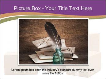 0000083065 PowerPoint Template - Slide 16