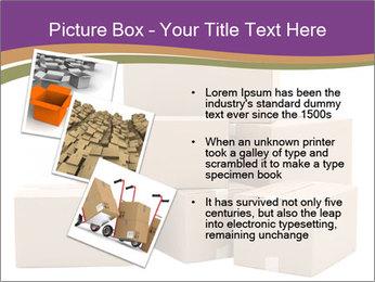 0000083065 PowerPoint Template - Slide 17