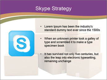0000083065 PowerPoint Template - Slide 8