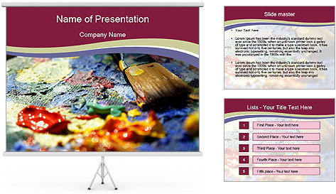 0000083067 PowerPoint Template