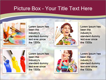 0000083067 PowerPoint Template - Slide 14