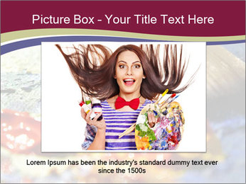 0000083067 PowerPoint Template - Slide 16