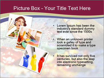 0000083067 PowerPoint Template - Slide 17