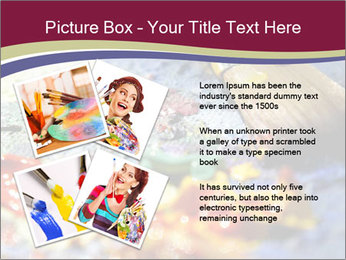 0000083067 PowerPoint Template - Slide 23