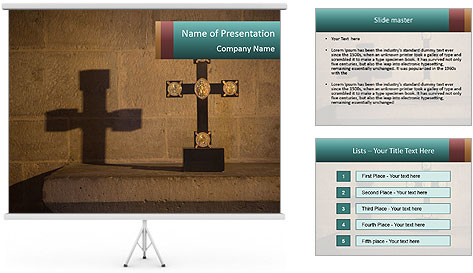 0000083069 PowerPoint Template