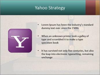 0000083069 PowerPoint Templates - Slide 11