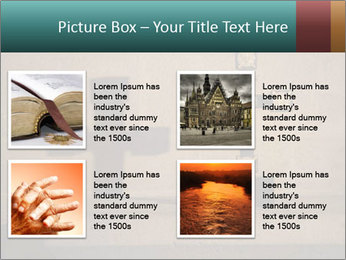 0000083069 PowerPoint Template - Slide 14